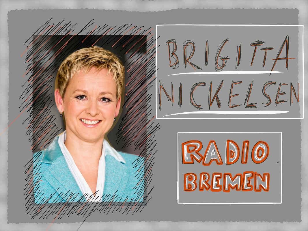 Brigitta Nickelsen Komfortzonen