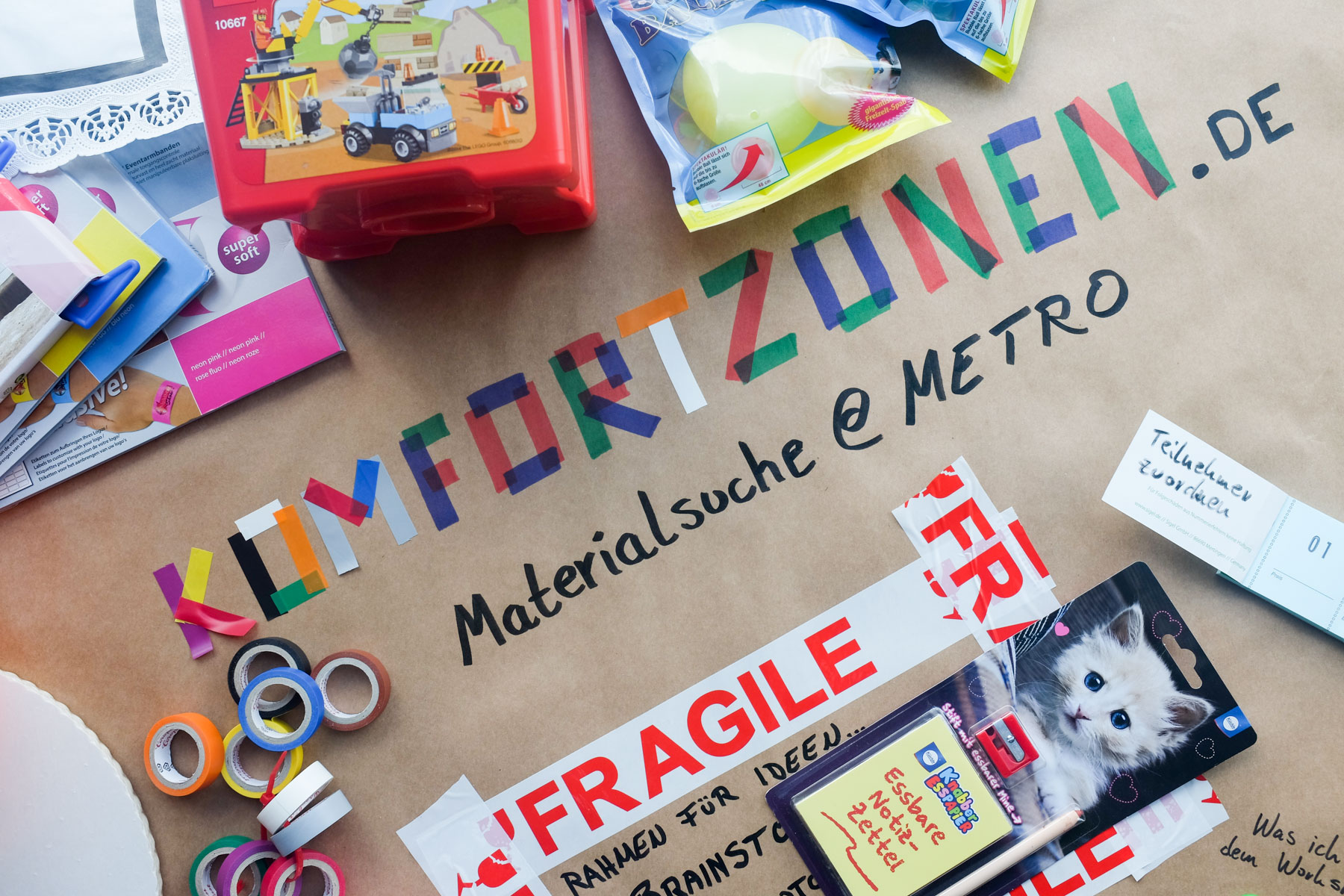 workshop-material-metro