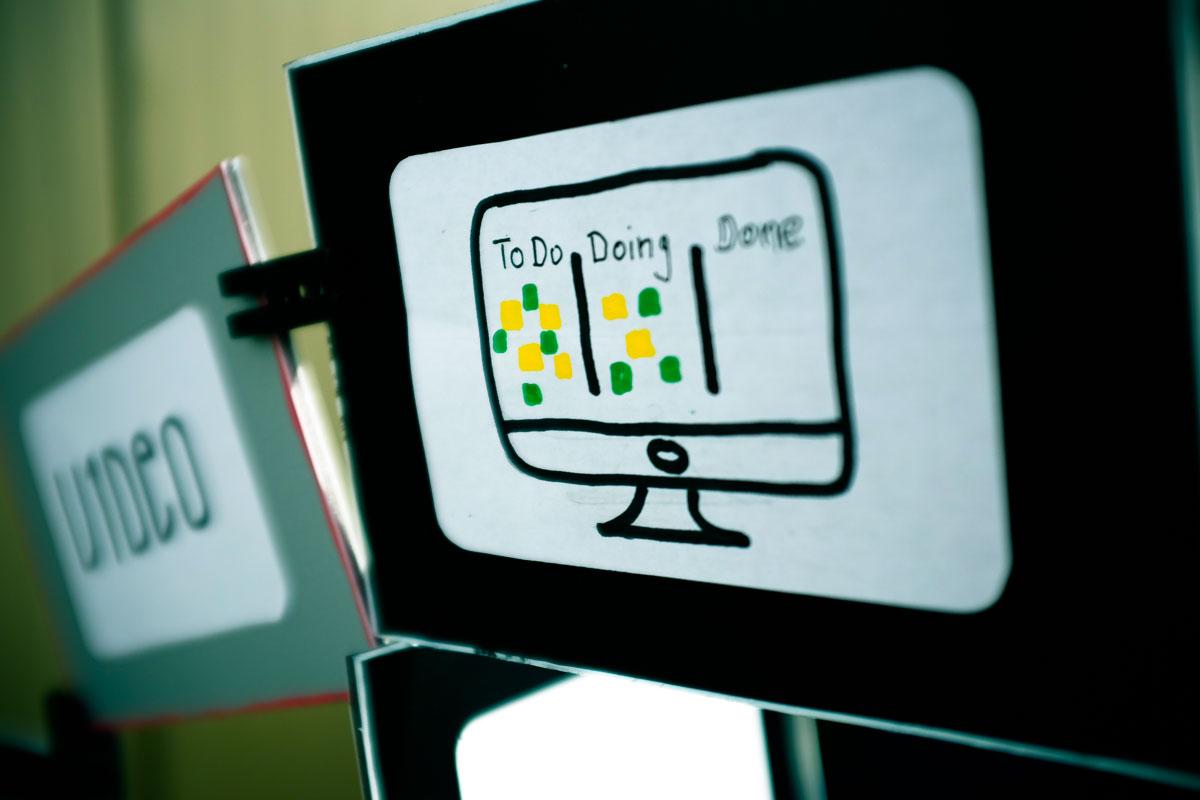 Workshop-Ergebnisse sichern: digitale Projekträume