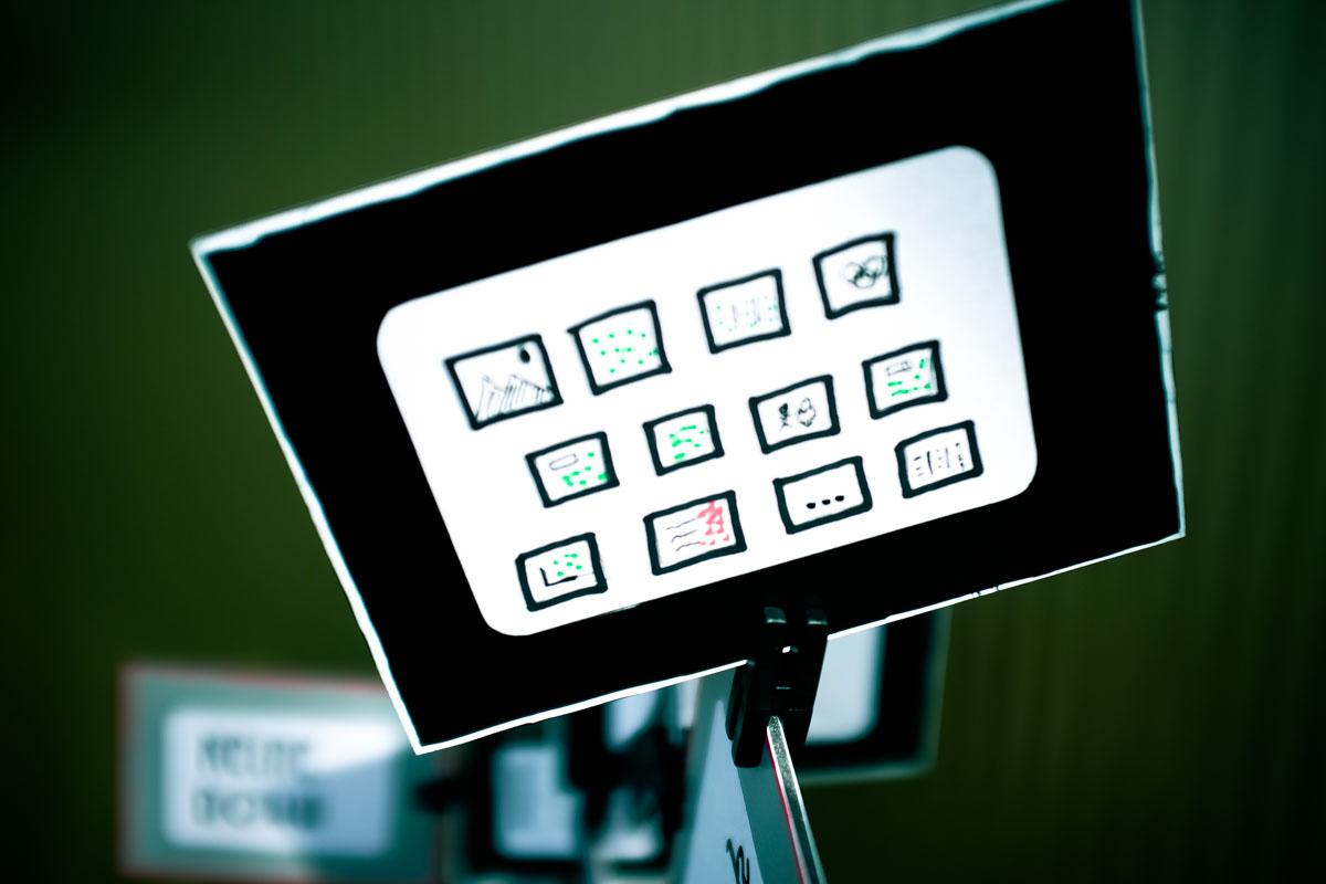 Workshop-Ergebnisse sichern: Foto-Protokoll