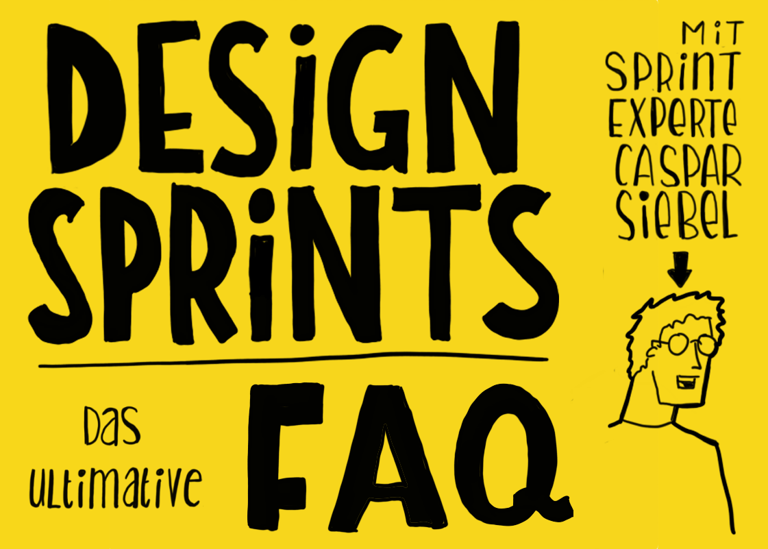 design sprint faq