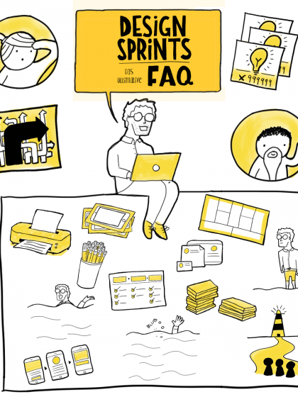 design sprint faq