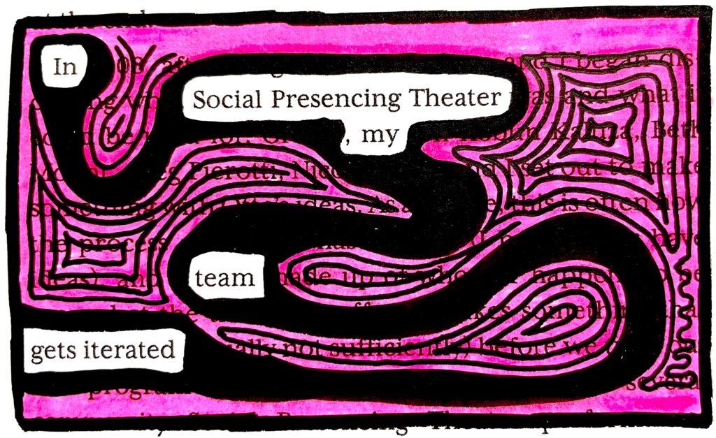 Retrospektiven in Action: Social Presencing Theater
