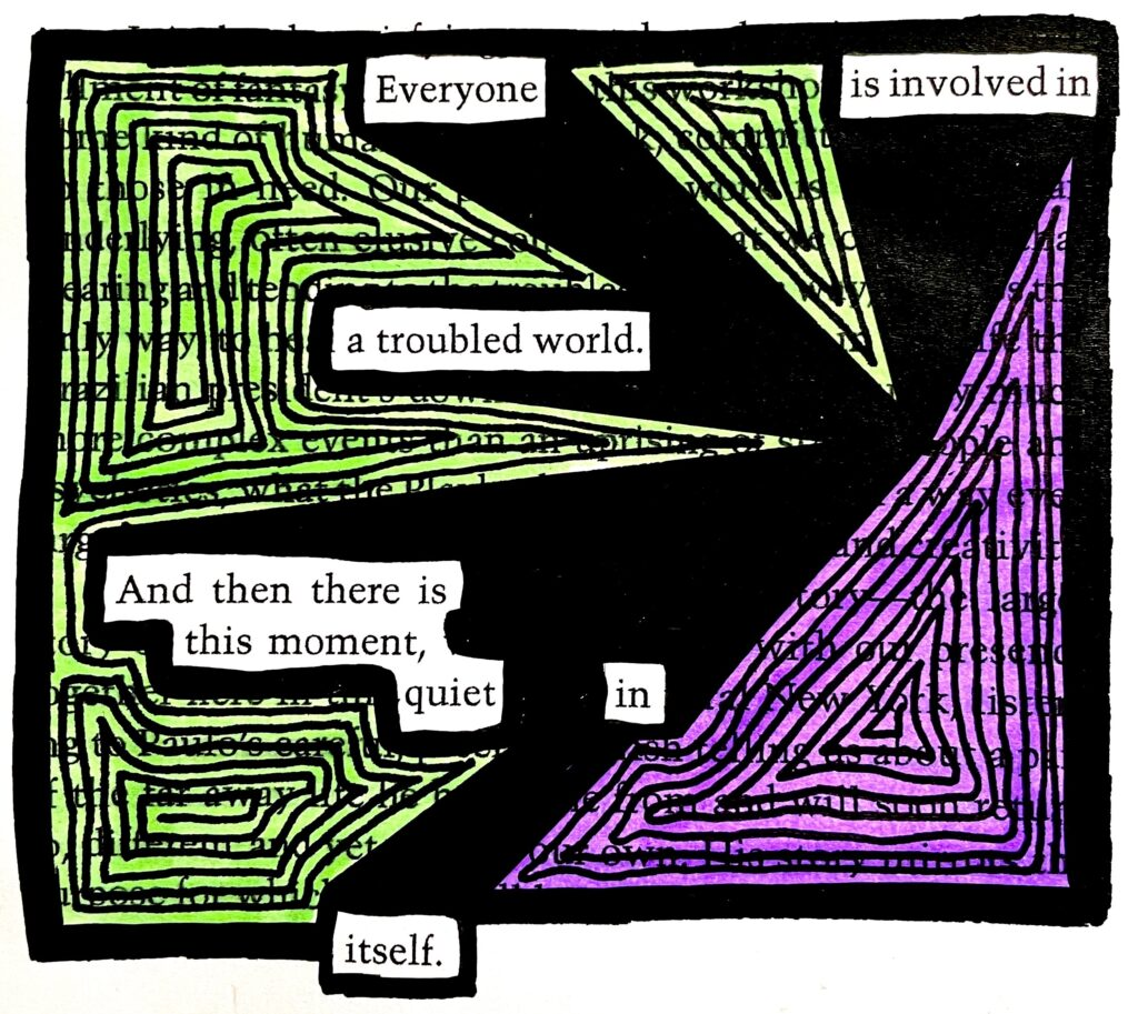 Retrospektiven in Action: Troubled world